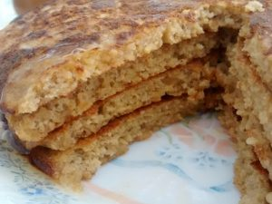 pancake coupé
